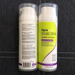 devacurl Other - Deva Curl